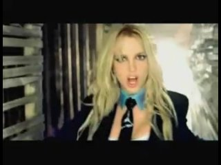 Britney Spears feat Madonna - Me against the music