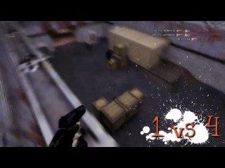 ������� ������� CS 1.6 ��� ��� �����!?:D Epic Fail